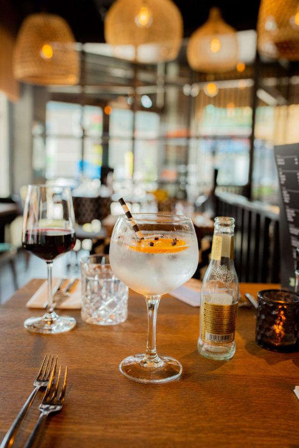 Nieuw bij het Wapen: Shared Dining Menu